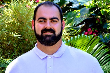 Picture of real estate specialist Brendon Sterling Teetor in Ft. Lauderdale