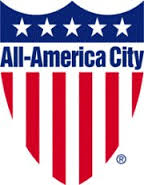 all american city award to Fort Lauderdale