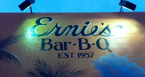 Ernie's 1
