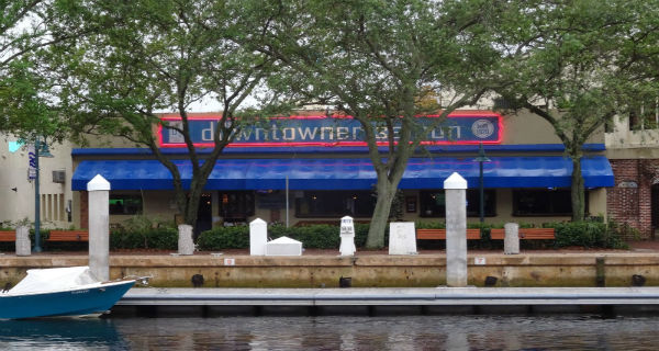 downtowner saloon fort lauderdale