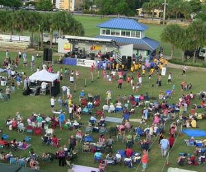 starlight musical at holiday park