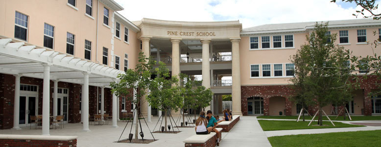 Pine Crest High School Fort Lauderdale, Florida