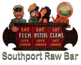 southport raw bar fort lauderdale florida