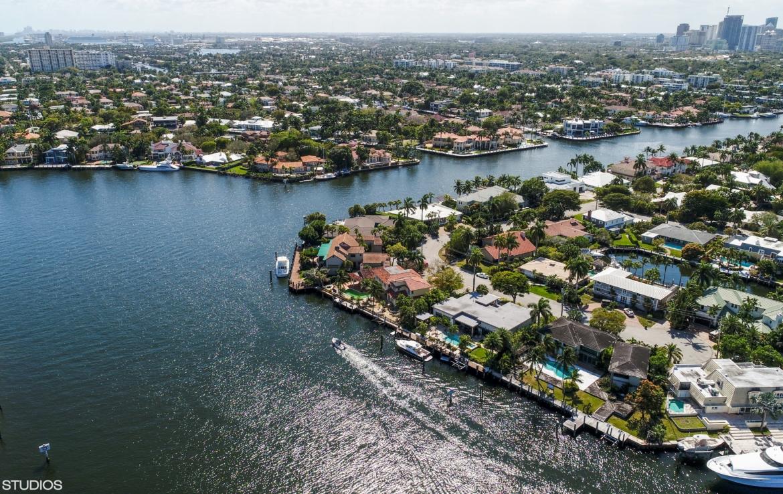 600 5 Key Dr Fort Lauderdale, FL 33304