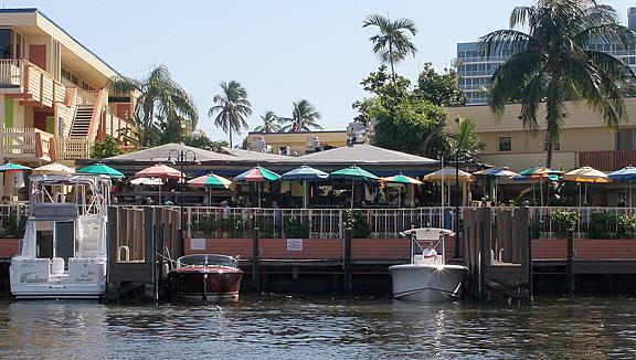 Bahia Cabana