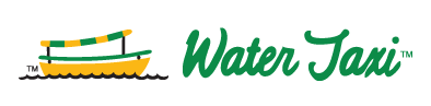 Water Taxi Logo