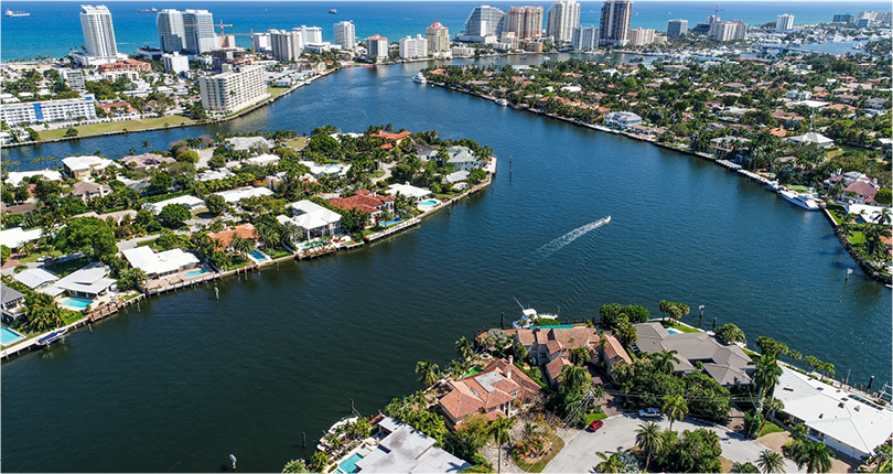 Just a few of the reasons South Florida is Paradise on Earth!