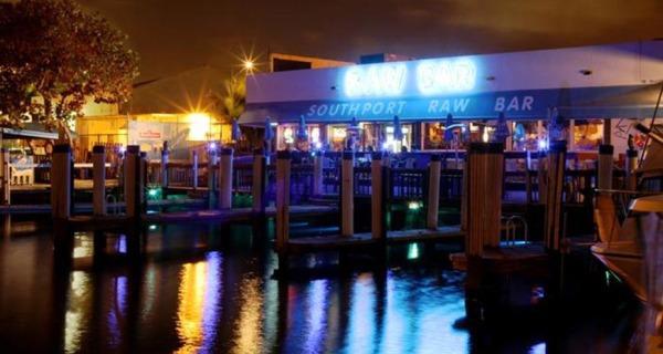 1 Southport Raw Bar