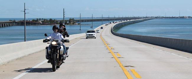 monorail to the Florida Keys