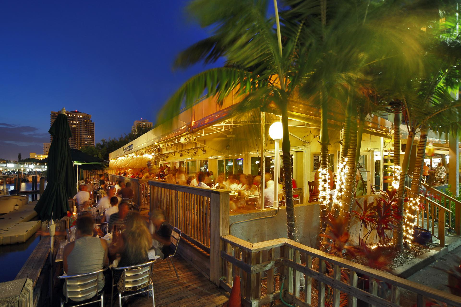 The Best Happy Hours In Fort Lauderdale