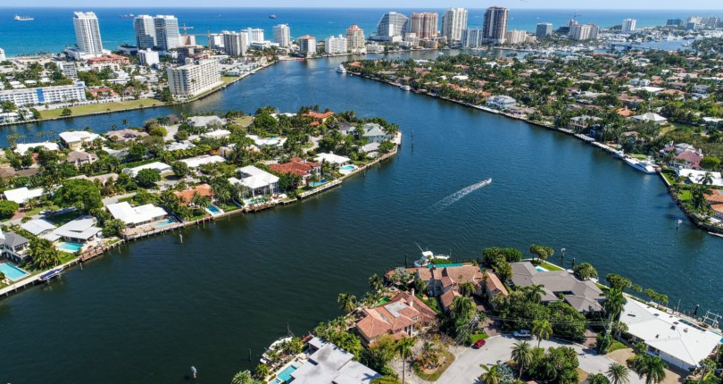 Fort Lauderdale receives All-America City award.