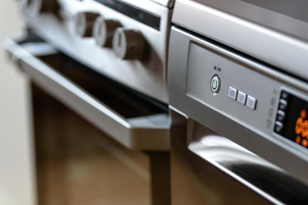 Appliances Inspection