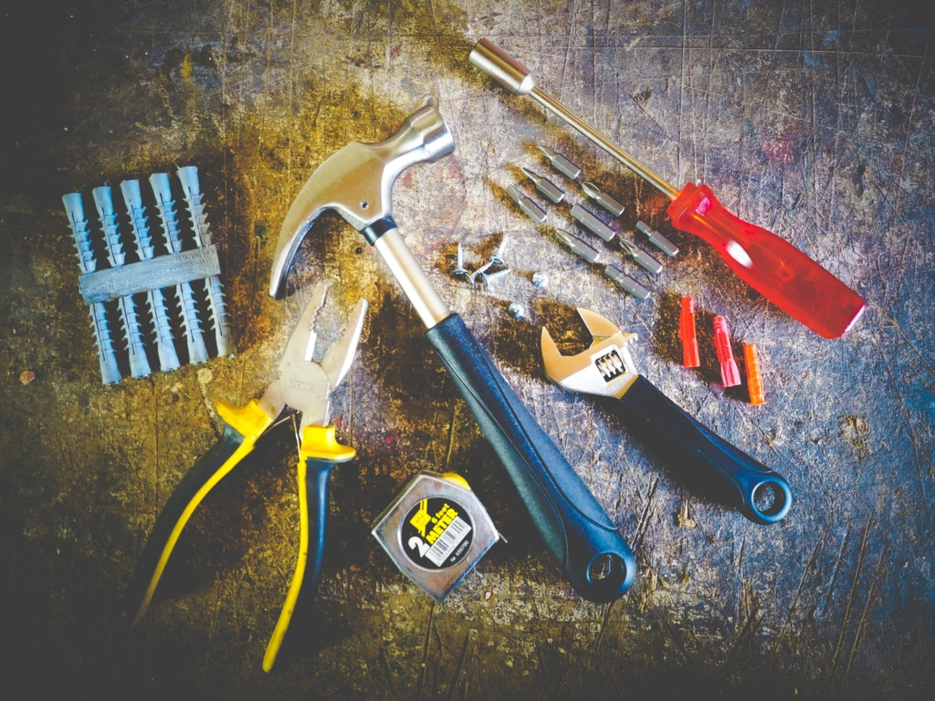 Repairs Inspection