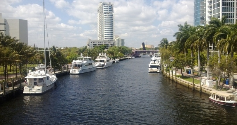 The Wharf Set to Open Second Location in Fort Lauderdale